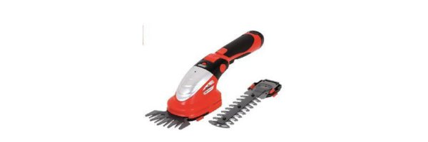 Grizzly Tools AGS 108 Lion