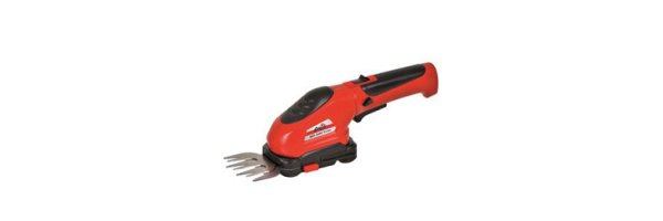 Grizzly Tools AGS 3680 D-Lion