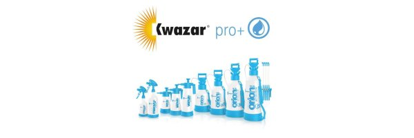 cleaning pro+ Sprühflaschen für Haus, Werkstatt und Industrie