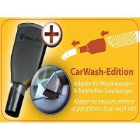 Autopflege Set Carwash Edition Wessel Werk mit Car Wash...