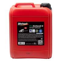 Divinol Bio Kettenöl R, mit Super Haftzusatz