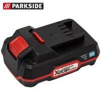 Parkside 20V battery 2Ah PAP 20 A1