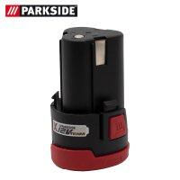 Parkside 12V Battery 2Ah PAPK 12 A3